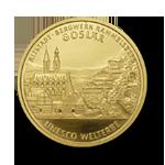 100 Euro Goslar Gold