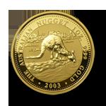 Gold Kaenguru 1oz