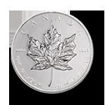 Palladium Maple Leaf 1oz