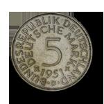 Junk Silber
