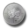 Silbermünze<br/>Maple Leaf 1oz