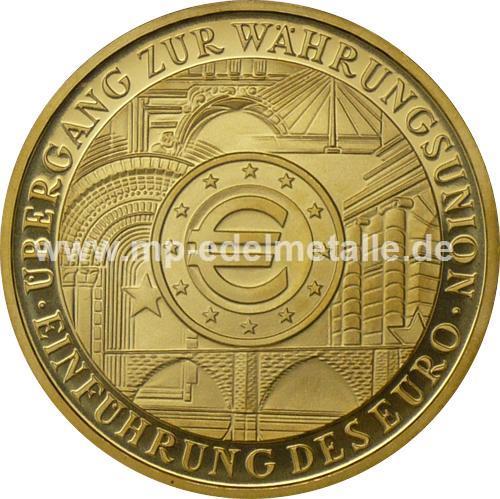 200€ Einführung des Euro -A- (2002)