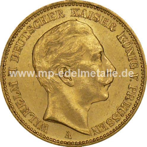 Wilhelm II v. Preussen   (1902A)