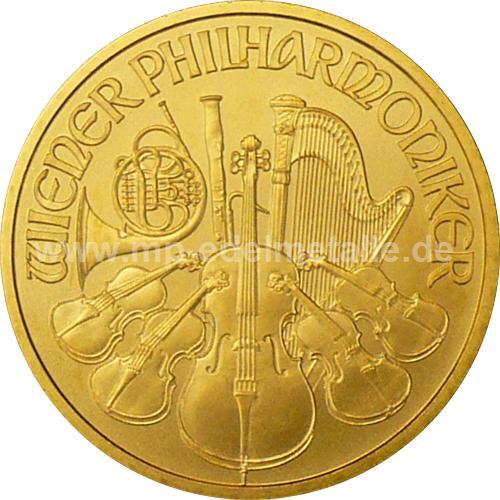 Philharmoniker 1/4 oz