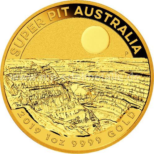 Super Pit Australia 1oz