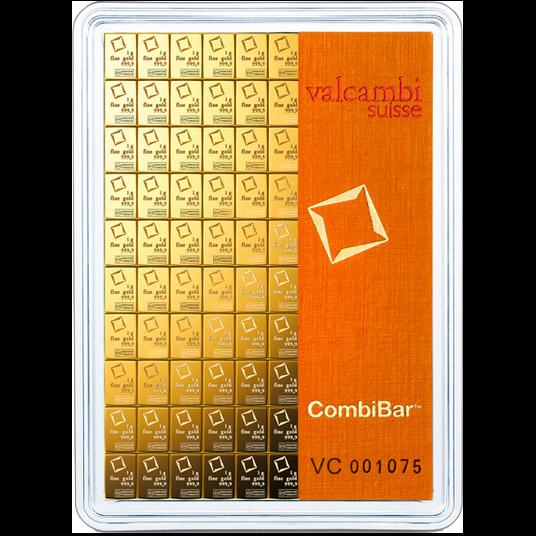Combi Barren / Tafelbarren 100g