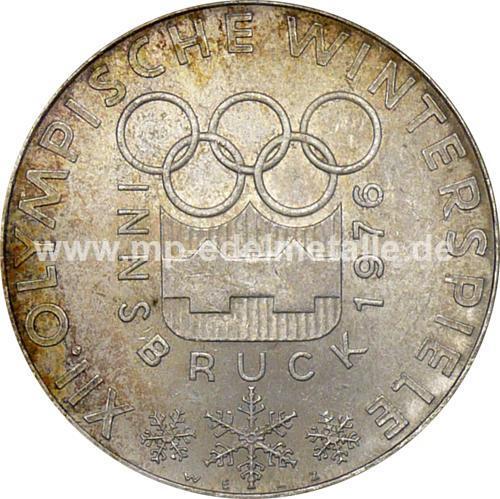 Olympische Winterspiele Innsbruck