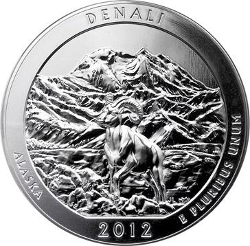 Denali National Park (differenzbesteuert) (2012)